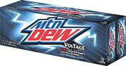 Moutain Dew Voltage