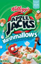 Apple Jacks Marshemllow NEW
