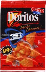 Doritos3d
