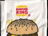Burger King Mustard