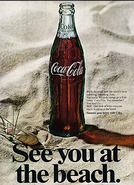 Another Coa-Cola Poster