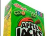 Apple Jacks Double Vision