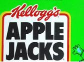 Apple jacks 1991
