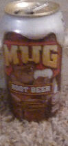 Mug Root Beer 2003 Can (16OZ)