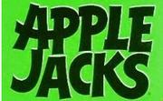 Apple Jacks 86 LOGO