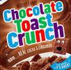 Chocolate Toast Crunch 2018