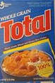 Total 1996 Cereal