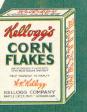 Corn Flakes Kellogg's 1931