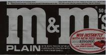 M&M's 1988