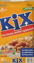 Kix 1997