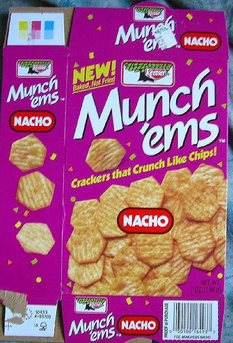Munch 'ems