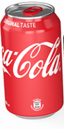 Coca-Cola 2017