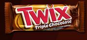 Twix 2010-now