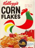 Corn Flakes 160