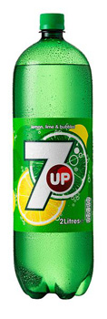 7up logo europe 2011