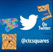 CTC Twitter 2013
