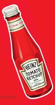 Heinz Ketchup 1974 Logo