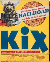 Kix 1947