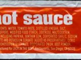Jack in the Box Hot Taco Sauce