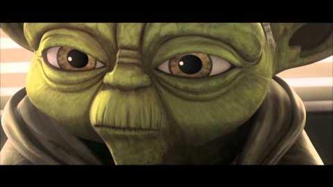 Star Wars The Clone Wars - The Lost Missions - Clip - Netflix (HD)