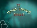 The Going Bananas Republic/Gallery