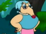 Auntie Marla