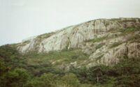 Pedra Talhada