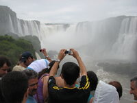 Iguaçu Falls 3 024