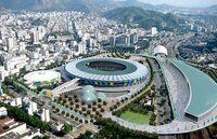 Olimpíada 2016 27