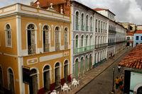 São Luiz - Centro Histórico