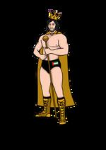The King Rajah Ahten