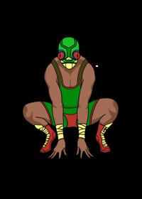 Formidable Frog-0