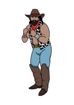Blackjack Windham