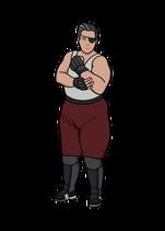 Coach Sal-0