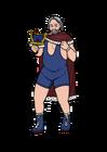 Sovereign Steve 1