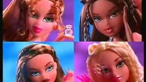 Bratz Strut It commercial