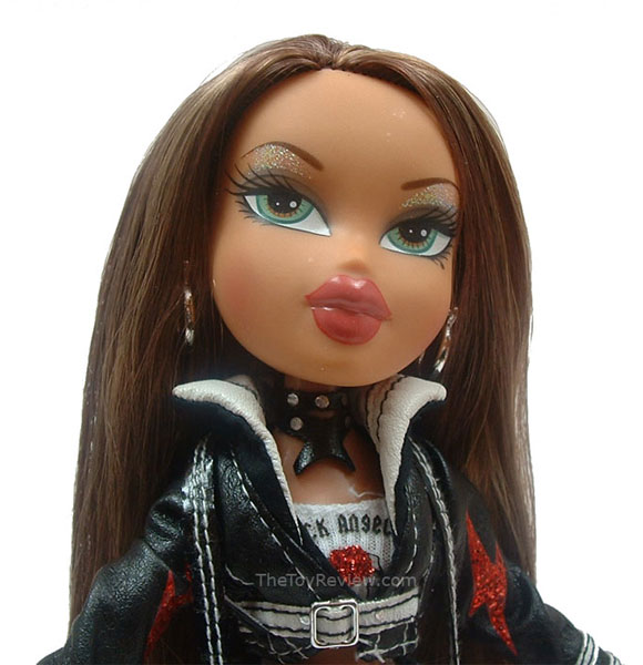 bratz rock angelz yasmin doll bratz wiki fandom powered by wikia
