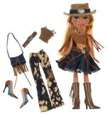 Bratz Wild Wild West Fianna Doll