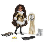 Bratz Wintertime Collection Sasha Doll