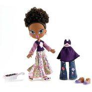 Bratz Kidz Sasha Doll