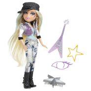 Bratz Rock Cloe Doll