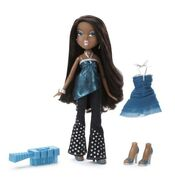 Bratz Passion 4 Fashion 3rd Edition Sasha Doll