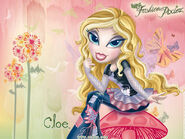 Bratz Fashion Pixiez Wallpaper Cloe