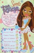 Sweetz Felicia