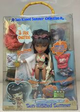 Bratz Sun-Kissed Summer Jade