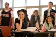 Bratz The Movie Jade in Class