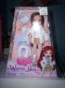 Bratz Winter Girlz Roxxi