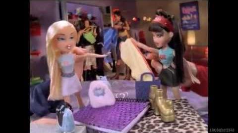 Bratz Beach Party Commercial! (2002)