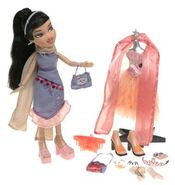 Bratz Formal Funk Jade Doll