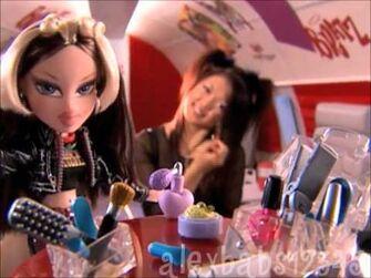 Bratz Rock Angelz Party Plane Commercial! HD (2005)